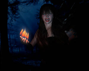 Vamp Ire