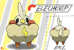 Chick Fakemon