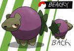 Baby Bear Fakemon