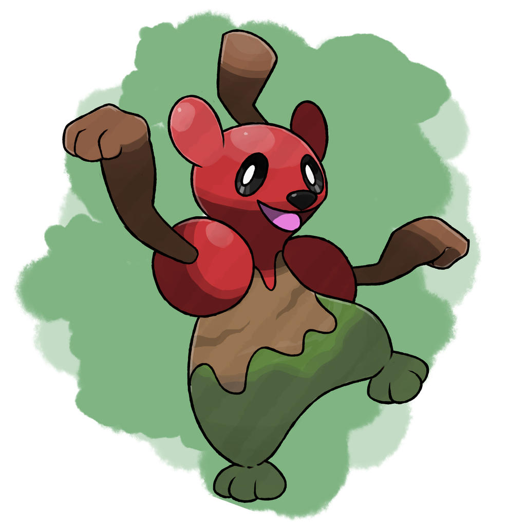 Berry Fakemon 438315045 moreover Morning Cup Random 12 23 17 36 Photos additionally 51530165 in addition Bears also Carpinus Betulus Tree. on bea tree