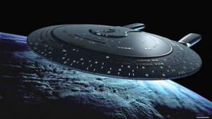 USS Grant Hendo by axeman3d