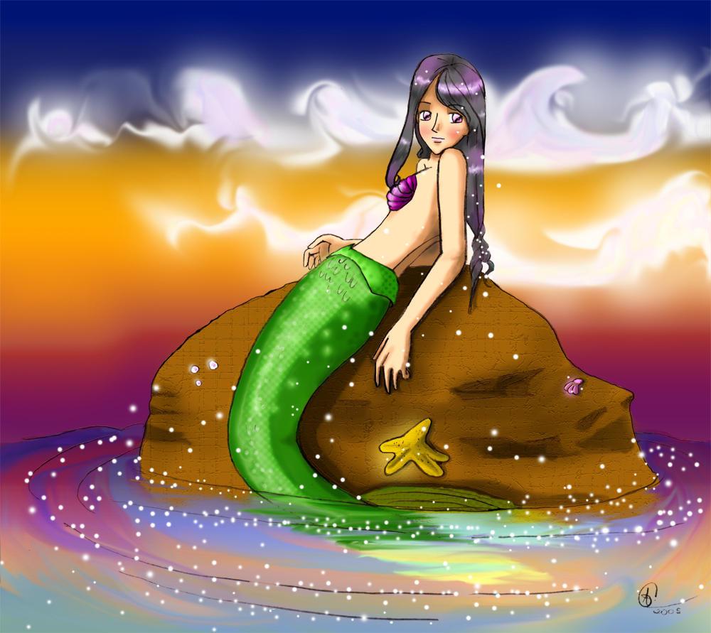 Sereia by Oewel