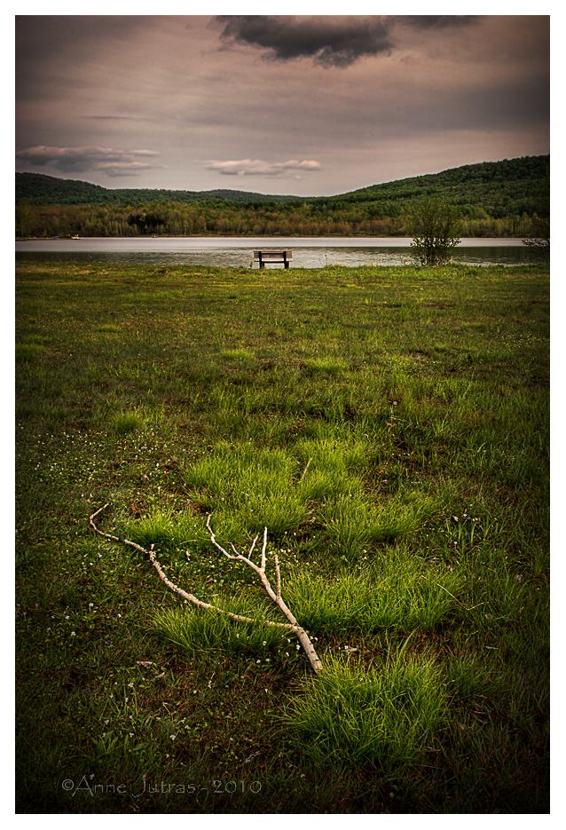 Solitude... by Mystik-Rider