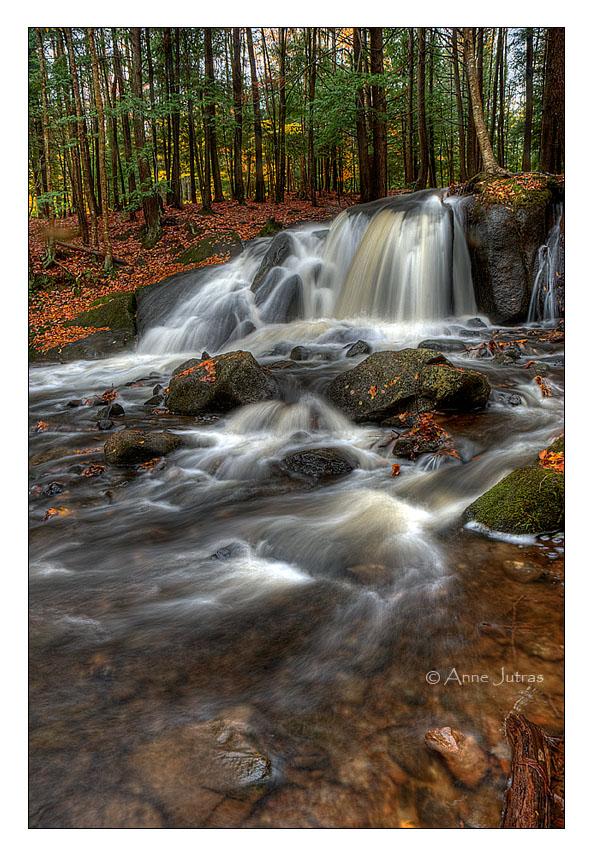 Waterfalls by Mystik-Rider