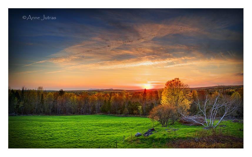 Evening Serenity by Mystik-Rider