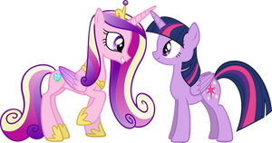 Cadence And Twilight
