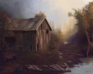 In Disrepair by sgl17