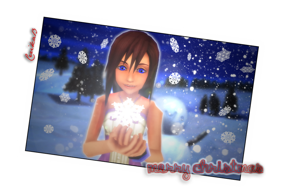 .:Snowflake:. by Cerika13