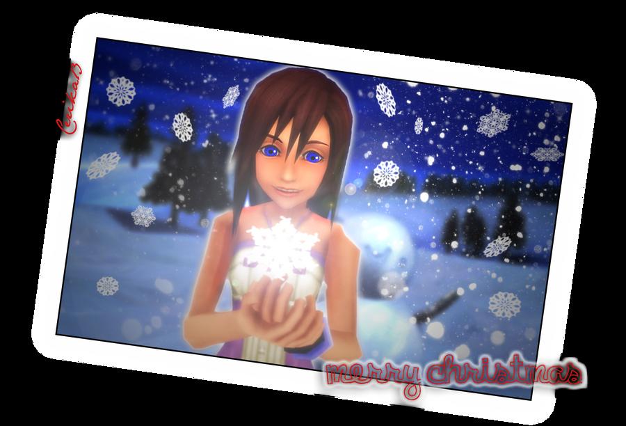 .:Snowflake:. by Cerika13