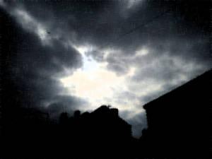 Gloomy Weather 2