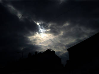 Gloomy Weather 3 by lamogios