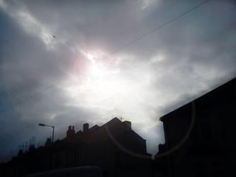 Gloomy Weather 1 by lamogios