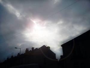 Gloomy Weather 1