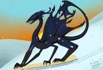 Kaate: Thrill Seeker by animeandrew1