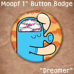 Dreamer Badge