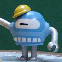 Sketchbot Custom Teaser by moopf
