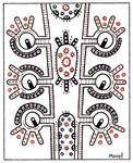 Totemic Eyes
