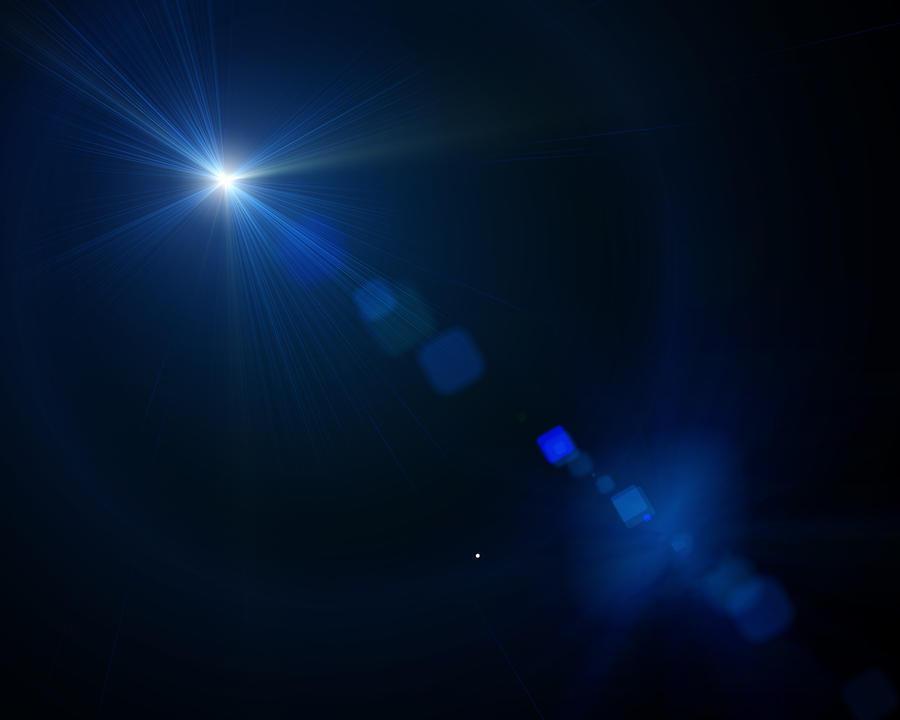 Lens Flare 11 By Aloschafix On Deviantart