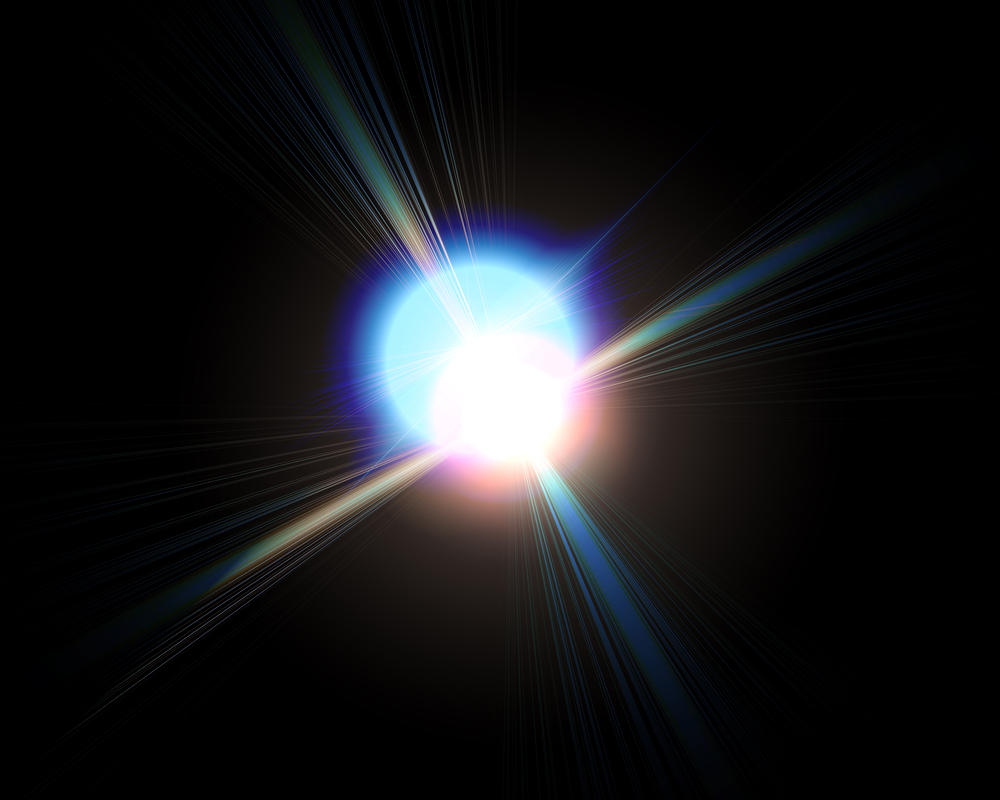 Lens flare 22 by aloschafix
