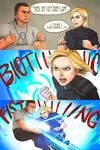 Biotic Fisting