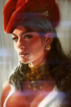 Admiral Isabela