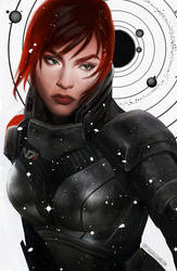 N7 Day by CrystalGrazianoArt