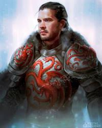 Jon the Targaryen