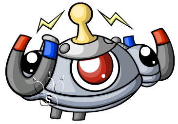 how to get hidden power fire on magnezone