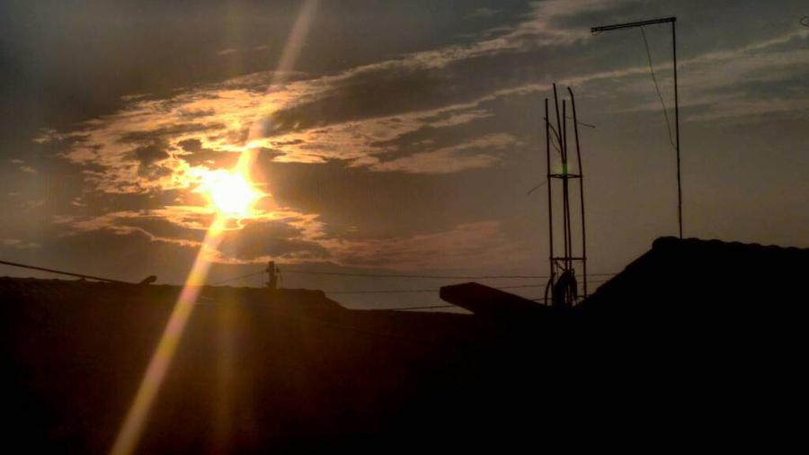 Sun of September by SebastiaoCruz
