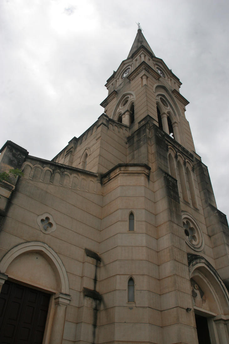 Church by SebastiaoCruz