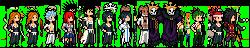 ETA Characters ~ Part 5 by Son-Isaki