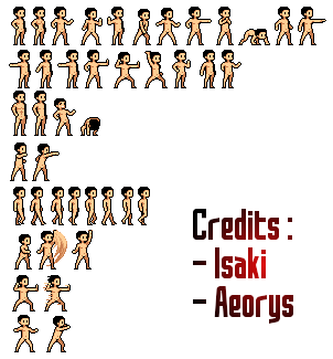 free character sprites free radical game sprites attempt by