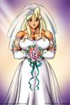Tetsuko's Wedding Day