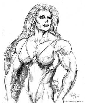 TA Felicia 1 - 1991