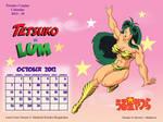 TCC October 2012 - 2
