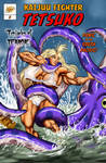 KFT cover - Tentacles of Terror