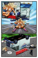 Tetsuko's Odyssey 1 - Page 7
