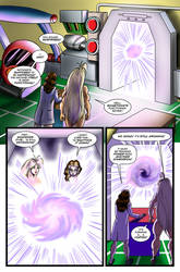 Tetsuko's Odyssey 1 page 12