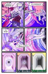 Tetsuko's Odyssey 1 page 13