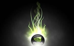 nvidia glow by invaderjohn