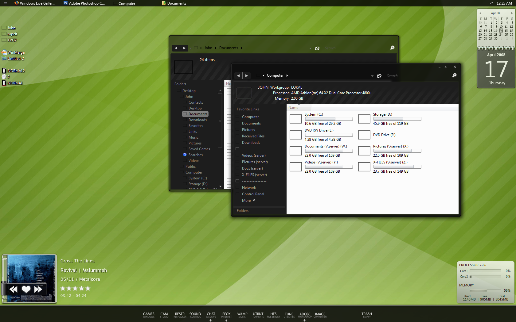 Desktop 17-04-08 by invaderjohn