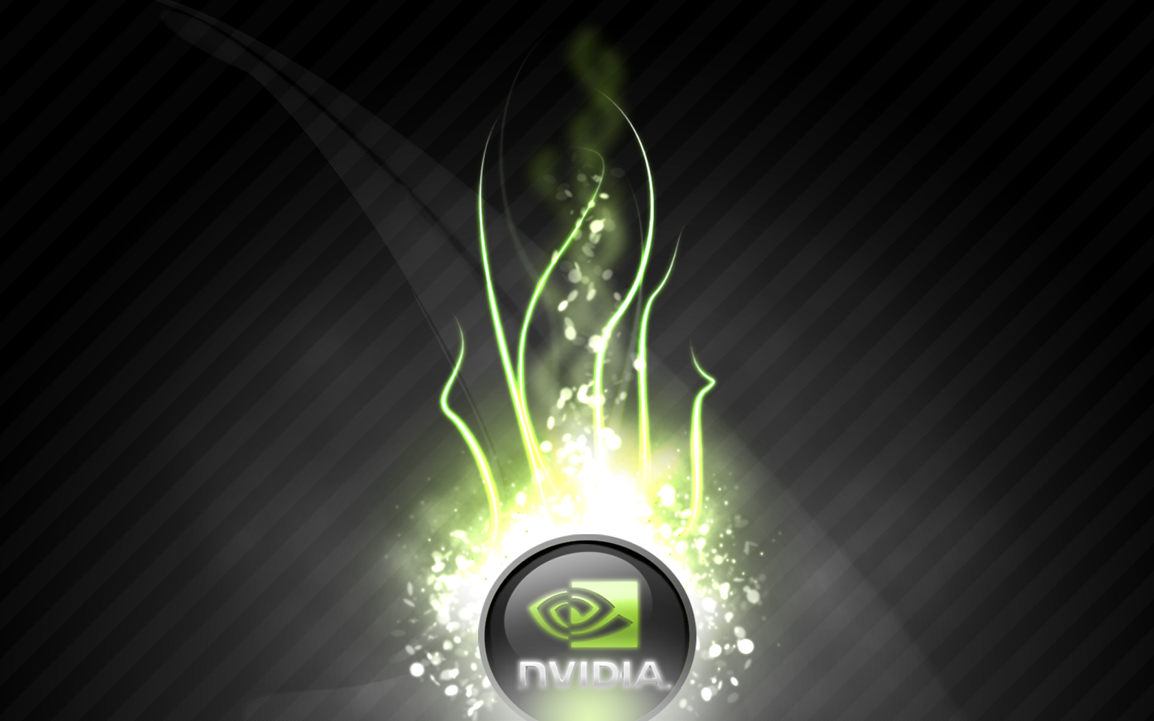 Nvidia_glow REMADE by invaderjohn