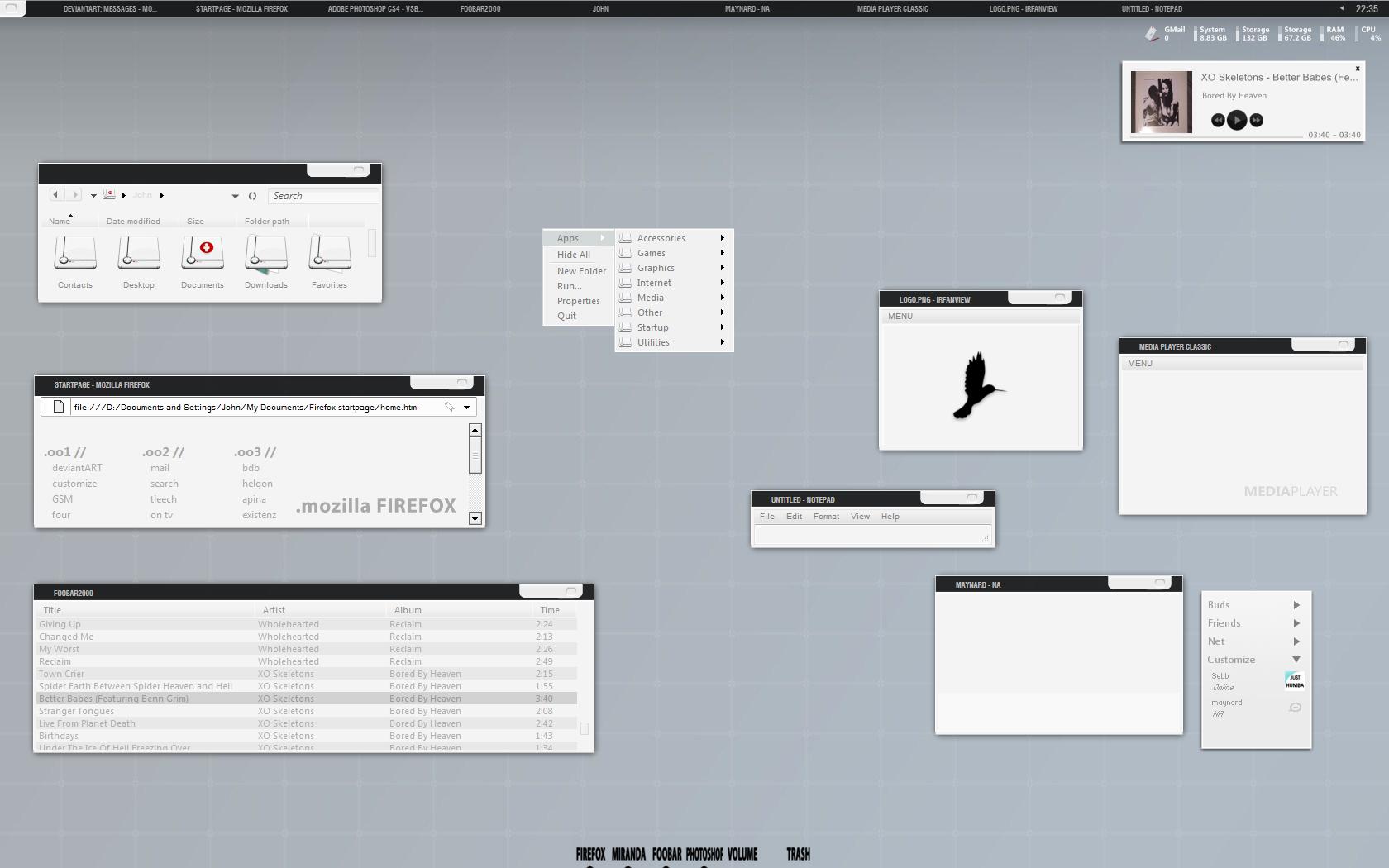 Desktop 17-11-08 by invaderjohn