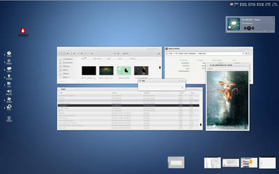 Desktop atm