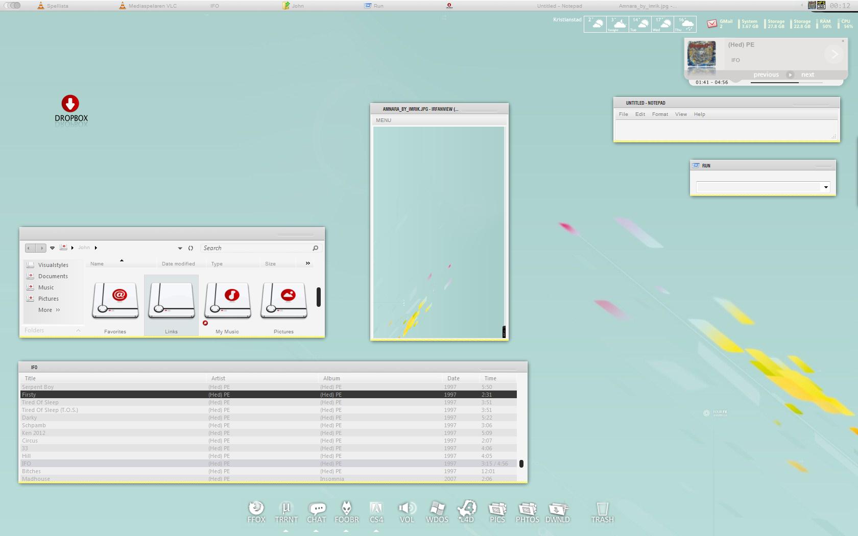 Desktop 07-04-09 by invaderjohn