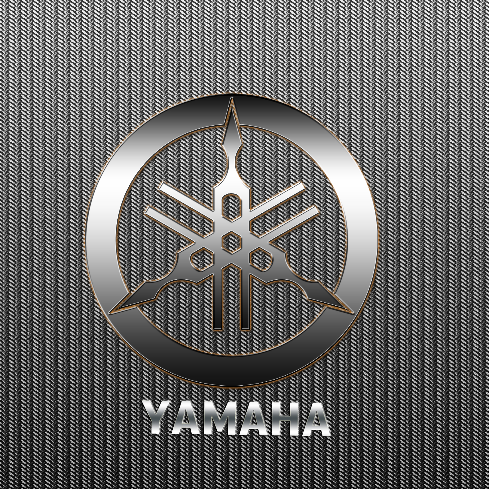 Yamaha Logo By Hermantotaicho On Deviantart