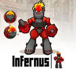 #76 - Infernus