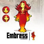 #108 - Embress