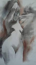 Venus Rising by Soulcuisine