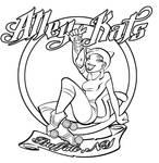 Alley Kats - QCRG Buffalo, NY